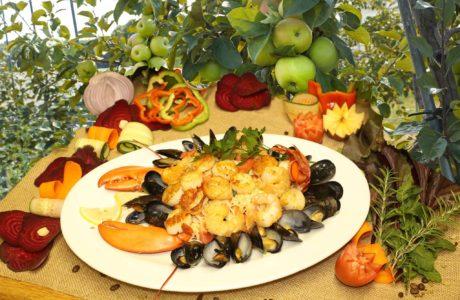 Lobster Regazza
